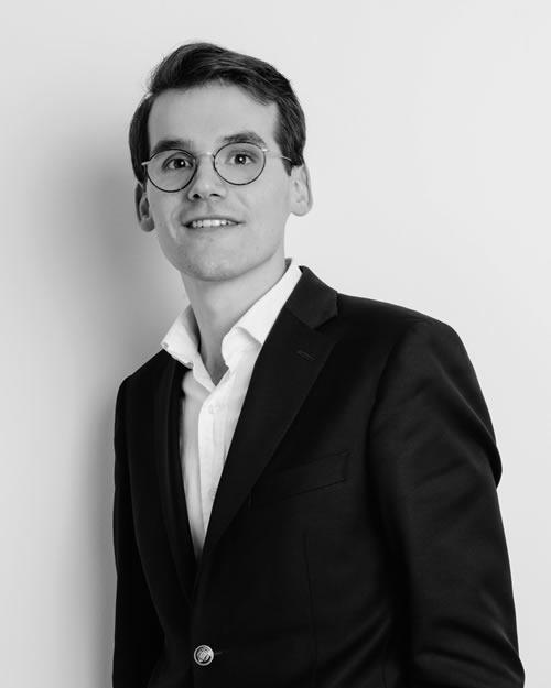 Van Schoote NV - Olivier Heffinck