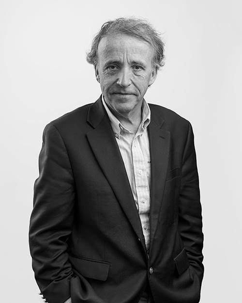 Arnaud Van Schoote